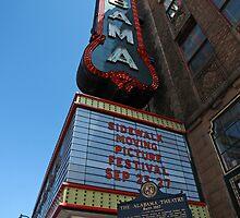 Alabama Theatre by LarryGay