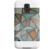 Different Shapes Samsung Galaxy Case/Skin