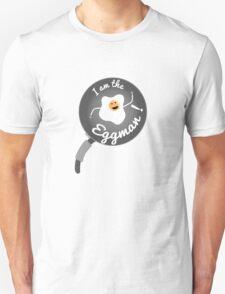 I am the Eggman T Shirt T-Shirt