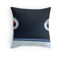 mr. converse Throw Pillow