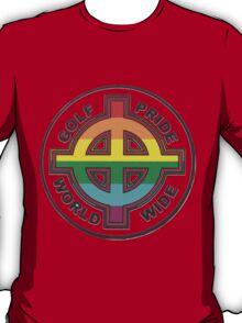 Golf Pride World Wide T-Shirt