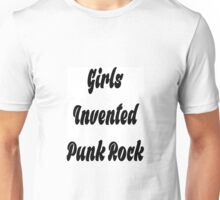 Punk Rock Unisex T-Shirt