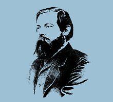 Friedrich Engels-2 Unisex T-Shirt