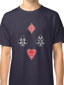 Wicked Poker Classic T-Shirt