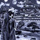 Japan Night by Babou Don Mena