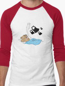 soul thieves Men's Baseball ¾ T-Shirt