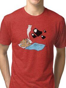 soul thieves Tri-blend T-Shirt
