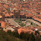 Cusco, Peru by Martyn Baker | Martyn Baker Photography