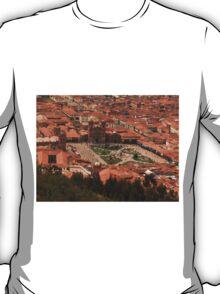 Cusco, Peru T-Shirt