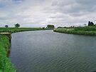The River Derwent by WatscapePhoto