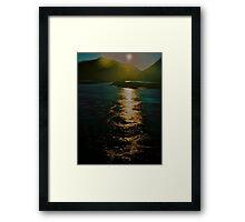 Sunrise  - Vestvagoy Lofots . My love Norway . by  Brown Sugar.Favorites: 3 Views: 409 . Thx! Thanks ! Framed Print
