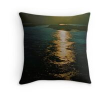 Sunrise  - Vestvagoy Lofots . My love Norway . by  Brown Sugar.Favorites: 3 Views: 409 . Thx! Thanks ! Throw Pillow