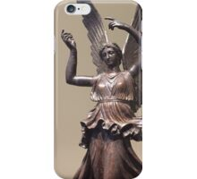 Winged Victory iPhone Case/Skin