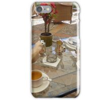 Wish I Was There Now........................Deia iPhone Case/Skin