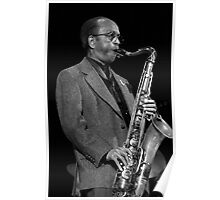 Jimmy Heath_2 Poster