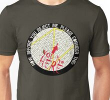 Before You Reject Me T-Shirt