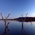 lake fyans ,grampians by fazza