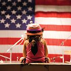 Born Free - Celebrating the 4th of July by Jason C. Sonnier