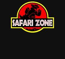 Safari Zone X Jurassic Park Unisex T-Shirt