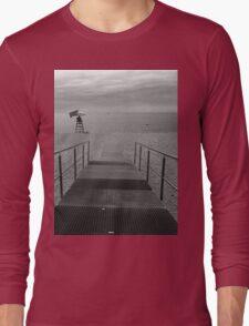 Enter Lloret Beach Long Sleeve T-Shirt