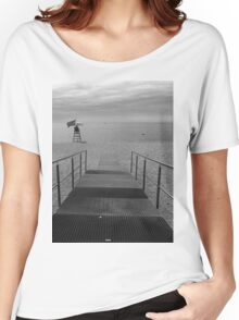 Enter Lloret Beach Women's Relaxed Fit T-Shirt