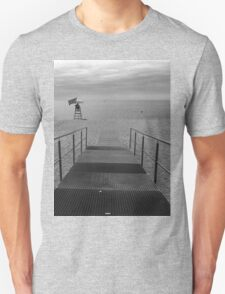 Enter Lloret Beach Unisex T-Shirt