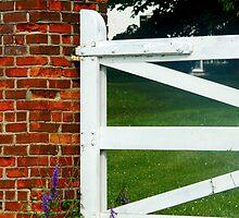 Estate Gate by wreilly6