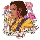 Classy as Josie by Cara McGee