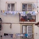 Baby Laundry by CherylBee