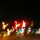 Streetlight Disco by AlGrover