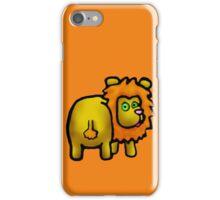 Spunky iPhone Case/Skin