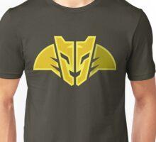 Concussive Blow: Tiger Unisex T-Shirt
