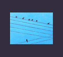 Birds, Wires 6 T-Shirt