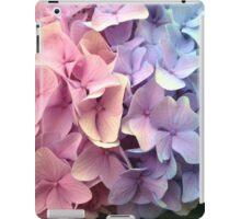 Flower Fade iPad Case/Skin