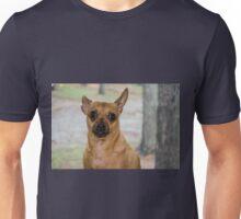 The Traveling Nina Unisex T-Shirt