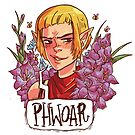 PHWOAR by Cara McGee