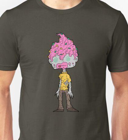 cupcake zombies 1... Unisex T-Shirt
