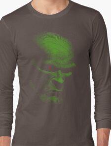 Radiation Nation Long Sleeve T-Shirt
