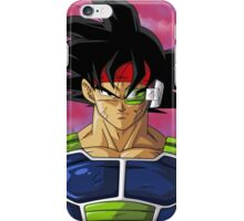 Bardock iPhone Case/Skin