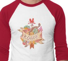 ROGUE CLASS Men's Baseball ¾ T-Shirt