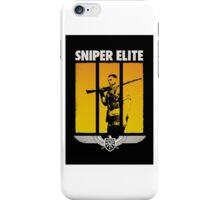 Sniper Elite III iPhone Case/Skin