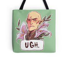 =Judgemental Sigh= Tote Bag