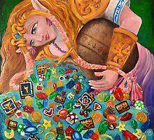 Valuables by Amanda Christine Shelton