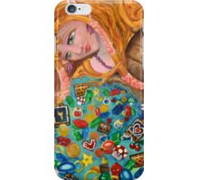 Valuables iPhone Case/Skin