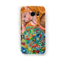 Valuables Samsung Galaxy Case/Skin