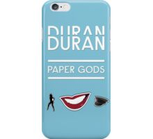 Duran Duran iPhone Case/Skin