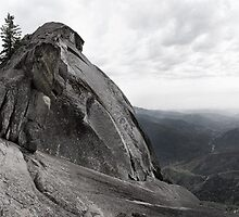 Moro Rock by Alex Preiss