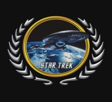 Star trek Federation of Planets Voyager by ratherkool