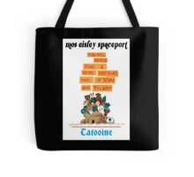 It's a Small Cantina Tote Bag