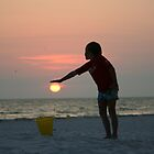 Touching the Sun by Missy Yoder